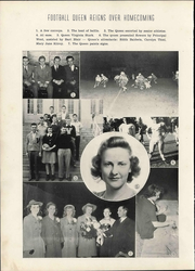 Mount Vernon High School - Forum Yearbook (Mount Vernon, OH) online yearbook collection, 1943 Edition, Page 90