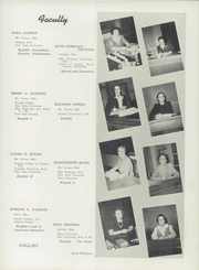 Page 17, 1945 Edition, Mount Vernon High School - Forum Yearbook (Mount Vernon, OH) online yearbook collection