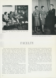 Page 15, 1963 Edition, Mount Vernon Seminary - Cupola Yearbook (Washington, DC) online yearbook collection