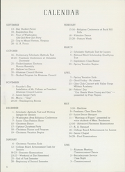 Page 9, 1963 Edition, Mount Vernon Seminary - Cupola Yearbook (Washington, DC) online yearbook collection
