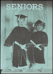 Page 11, 1951 Edition, Mount Zion High School - Zionian Yearbook (Bucyrus, OH) online yearbook collection