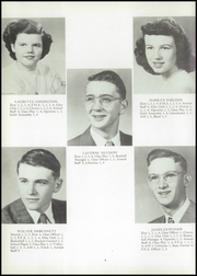 Page 14, 1951 Edition, Mount Zion High School - Zionian Yearbook (Bucyrus, OH) online yearbook collection