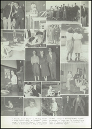 Page 16, 1951 Edition, Mount Zion High School - Zionian Yearbook (Bucyrus, OH) online yearbook collection
