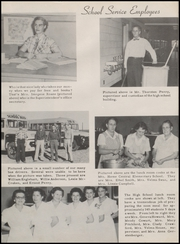Page 10, 1957 Edition, Mountain Home High School - Bomber Yearbook (Mountain Home, AR) online yearbook collection