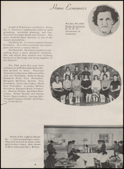 Page 13, 1957 Edition, Mountain Home High School - Bomber Yearbook (Mountain Home, AR) online yearbook collection