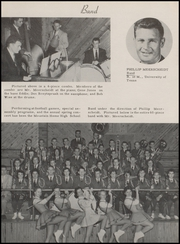 Page 16, 1957 Edition, Mountain Home High School - Bomber Yearbook (Mountain Home, AR) online yearbook collection