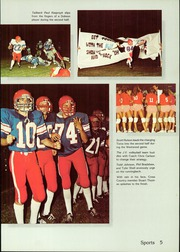 Page 9, 1984 Edition, Mountain View High School - La Vista Yearbook (Mesa, AZ) online yearbook collection