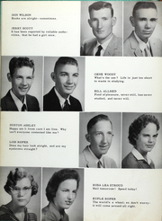 Page 17, 1961 Edition, Mountain View High School - Yellowjacket Yearbook (Mountain View, AR) online yearbook collection
