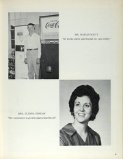 Mountain View High School - Yellowjacket Yearbook (Mountain View, AR) online yearbook collection, 1964 Edition, Page 14 of 104