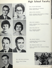 Mountain View High School - Yellowjacket Yearbook (Mountain View, AR) online yearbook collection, 1964 Edition, Page 15