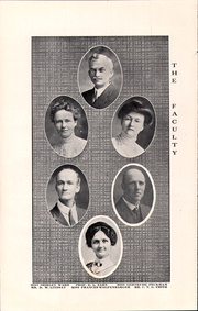 Page 6, 1915 Edition, Mountain View Union High School - Blue and Gray Yearbook (Mountain View, CA) online yearbook collection