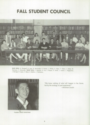 Page 14, 1958 Edition, Mountain View Union High School - Blue and Gray Yearbook (Mountain View, CA) online yearbook collection