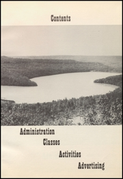 Page 11, 1950 Edition, Mountainburg High School - Dragon Yearbook (Mountainburg, AR) online yearbook collection