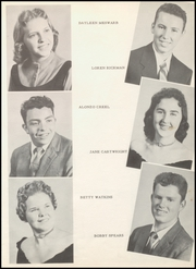 Page 11, 1958 Edition, Mountainburg High School - Dragon Yearbook (Mountainburg, AR) online yearbook collection
