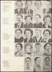 Page 9, 1958 Edition, Mountainburg High School - Dragon Yearbook (Mountainburg, AR) online yearbook collection