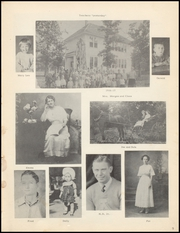 Page 13, 1956 Edition, Moyers High School - Annual Yearbook (Moyers, OK) online yearbook collection