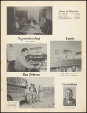 Page 15, 1956 Edition, Moyers High School - Annual Yearbook (Moyers, OK) online yearbook collection