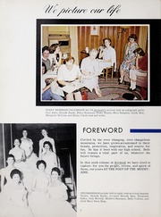 Page 10, 1960 Edition, Mount Airy High School - Airmont Yearbook (Mount Airy, NC) online yearbook collection