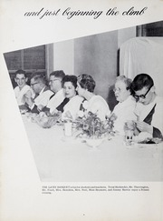 Page 8, 1960 Edition, Mount Airy High School - Airmont Yearbook (Mount Airy, NC) online yearbook collection