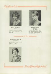 Mount Carmel Area High School - Carmelite Yearbook (Mount Carmel, PA) online yearbook collection, 1931 Edition, Page 13