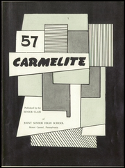 Page 7, 1957 Edition, Mount Carmel Area High School - Carmelite Yearbook (Mount Carmel, PA) online yearbook collection