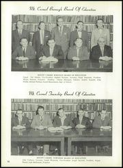Page 14, 1958 Edition, Mount Carmel Area High School - Carmelite Yearbook (Mount Carmel, PA) online yearbook collection
