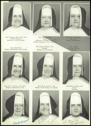 Page 14, 1956 Edition, Mount Carmel Catholic High School - Yearbook (Mount Carmel, PA) online yearbook collection