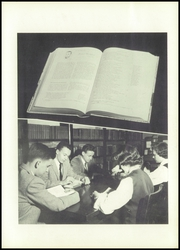 Page 17, 1956 Edition, Mount Carmel Catholic High School - Yearbook (Mount Carmel, PA) online yearbook collection