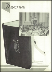 Page 8, 1956 Edition, Mount Carmel Catholic High School - Yearbook (Mount Carmel, PA) online yearbook collection