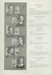 Page 16, 1937 Edition, Mount Healthy High School - Zem Zem Yearbook (Cincinnati, OH) online yearbook collection
