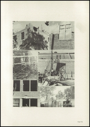 Page 9, 1949 Edition, Mount Healthy High School - Zem Zem Yearbook (Cincinnati, OH) online yearbook collection
