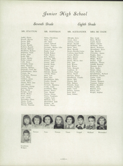Page 16, 1951 Edition, Mount Healthy High School - Zem Zem Yearbook (Cincinnati, OH) online yearbook collection