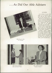 Page 14, 1948 Edition, Mount Lebanon High School - Lebanon Log Yearbook (Pittsburgh, PA) online yearbook collection