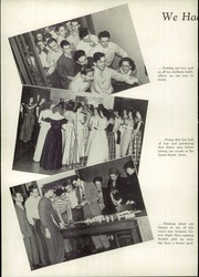 Page 8, 1948 Edition, Mount Lebanon High School - Lebanon Log Yearbook (Pittsburgh, PA) online yearbook collection