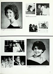 Page 13, 1987 Edition, Mount Saint Mary Academy - Chrysalis Yearbook (Kenmore, NY) online yearbook collection