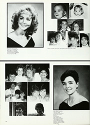 Page 14, 1987 Edition, Mount Saint Mary Academy - Chrysalis Yearbook (Kenmore, NY) online yearbook collection