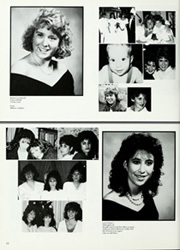Page 16, 1987 Edition, Mount Saint Mary Academy - Chrysalis Yearbook (Kenmore, NY) online yearbook collection