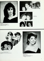 Page 9, 1987 Edition, Mount Saint Mary Academy - Chrysalis Yearbook (Kenmore, NY) online yearbook collection