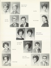 Mount Whitney High School - Oak Yearbook (Visalia, CA) online yearbook collection, 1963 Edition, Page 38