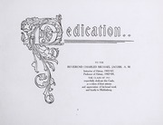 Page 11, 1911 Edition, Muhlenberg College - Ciarla Yearbook (Allentown, PA) online yearbook collection
