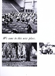 Page 11, 1965 Edition, Muhlenberg College - Ciarla Yearbook (Allentown, PA) online yearbook collection