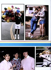 Page 10, 1986 Edition, Muhlenberg College - Ciarla Yearbook (Allentown, PA) online yearbook collection