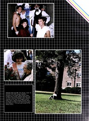 Page 15, 1986 Edition, Muhlenberg College - Ciarla Yearbook (Allentown, PA) online yearbook collection