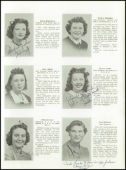 Muhlenberg High School - Muhltohi Yearbook (Laureldale, PA) online yearbook collection, 1941 Edition, Page 11