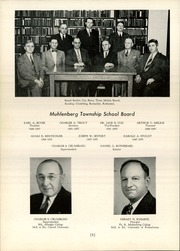 Page 10, 1952 Edition, Muhlenberg High School - Muhltohi Yearbook (Laureldale, PA) online yearbook collection
