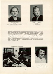 Page 13, 1952 Edition, Muhlenberg High School - Muhltohi Yearbook (Laureldale, PA) online yearbook collection