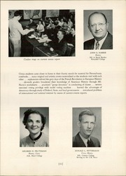 Page 15, 1952 Edition, Muhlenberg High School - Muhltohi Yearbook (Laureldale, PA) online yearbook collection