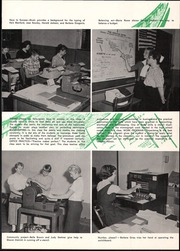 Page 11, 1958 Edition, Muhlenberg High School - Muhltohi Yearbook (Laureldale, PA) online yearbook collection