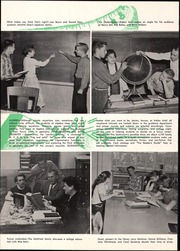 Page 14, 1958 Edition, Muhlenberg High School - Muhltohi Yearbook (Laureldale, PA) online yearbook collection