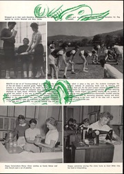 Page 16, 1958 Edition, Muhlenberg High School - Muhltohi Yearbook (Laureldale, PA) online yearbook collection